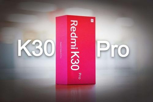 红米k30 pro即将发布,旧机放心卖就上速回收