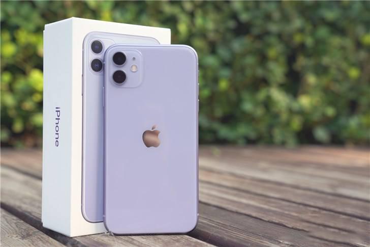 二手iPhone11手机真香?比比全新iPhone11看划不划算