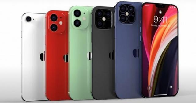 买5G手机别将就,等等iPhone12