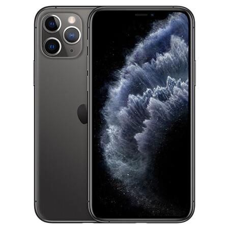 iPhone11pro 国行 黑色64g 全国联保 全套