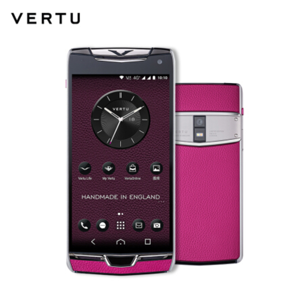 VERTU (威图/纬图)CONSTELLATION X (2018款)
