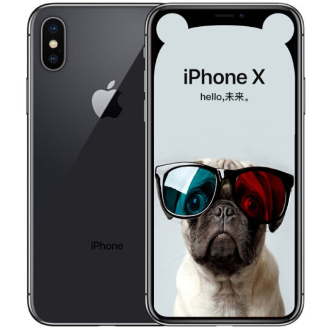 苹果iPhone X