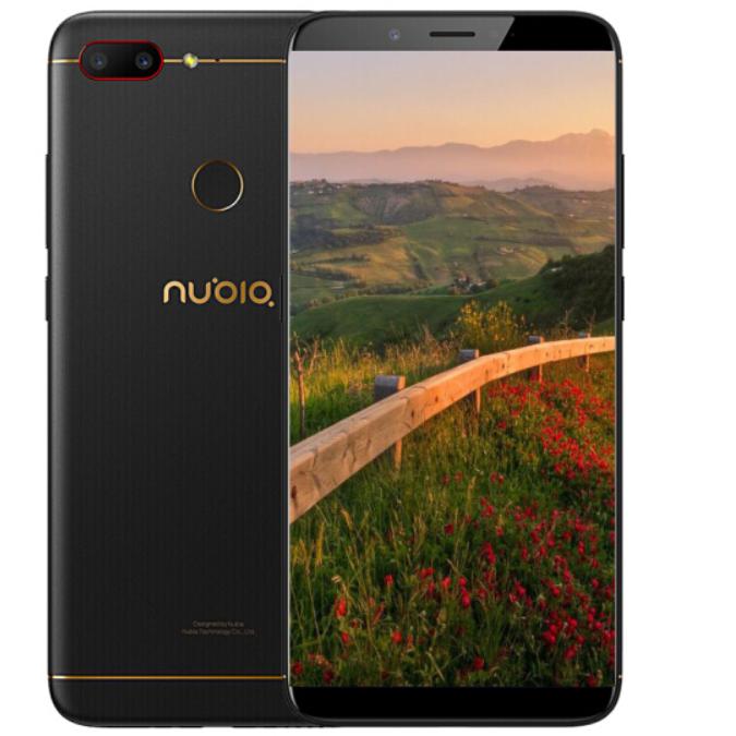 努比亚 N3