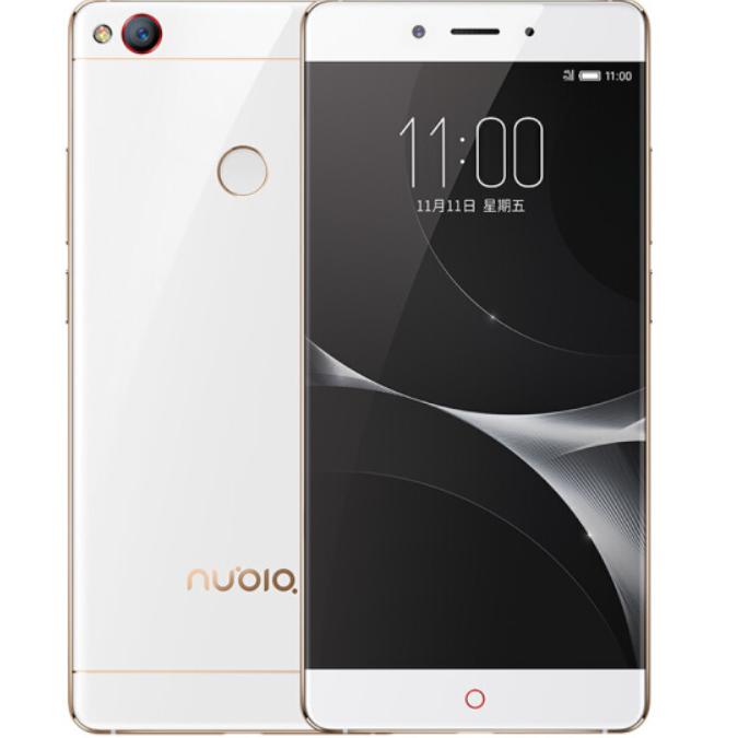 努比亚Z11(nubia)(NX531J)