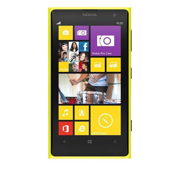 诺基亚 Lumia1020