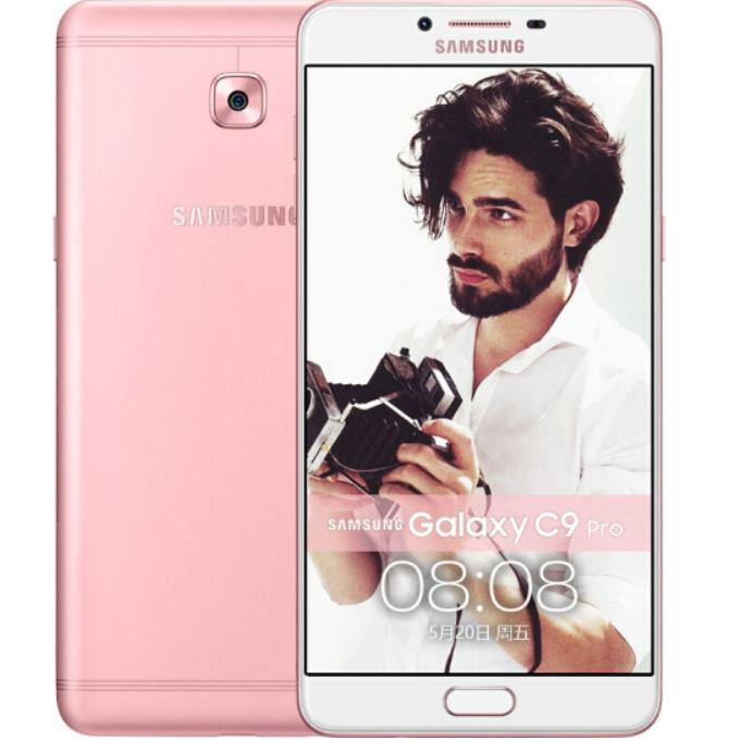 三星 Galaxy C9 Pro (c9000)