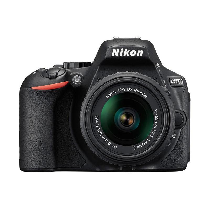 尼康 D5500(18-55 VR II)
