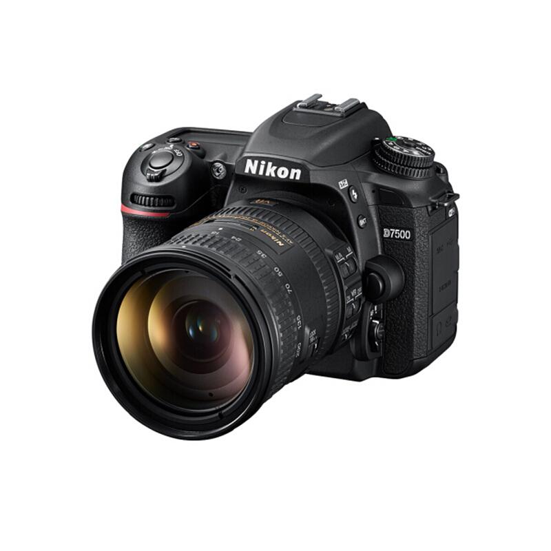 尼康 D7500(18-200 VR II)