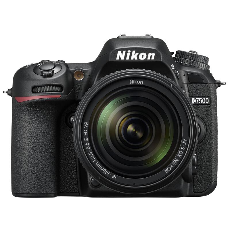 尼康 D7500(18-140mm ED VR)