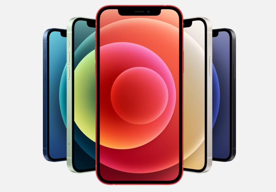 iPhone 12系列正式开售,吐槽最多的就是5G信号问题