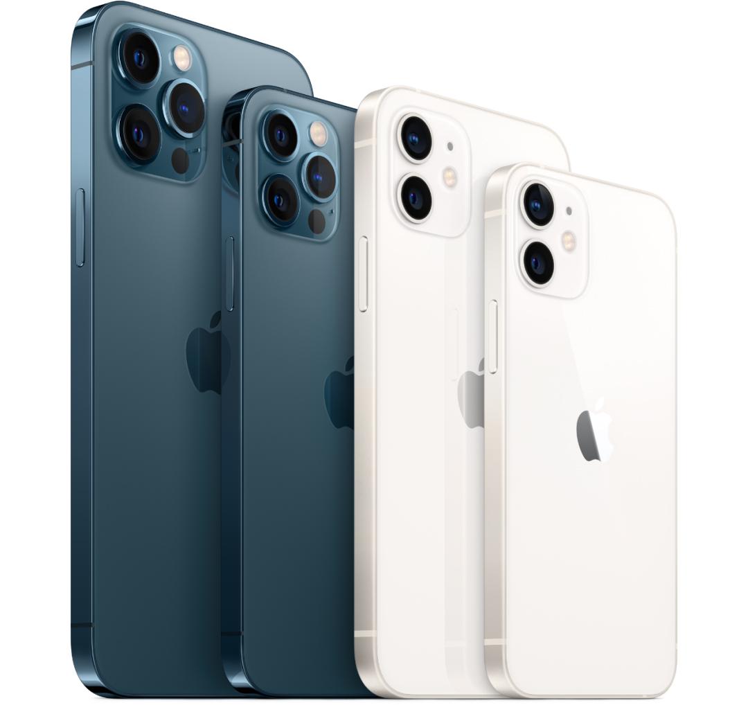 速回收网iPhone 12系列手机回收价