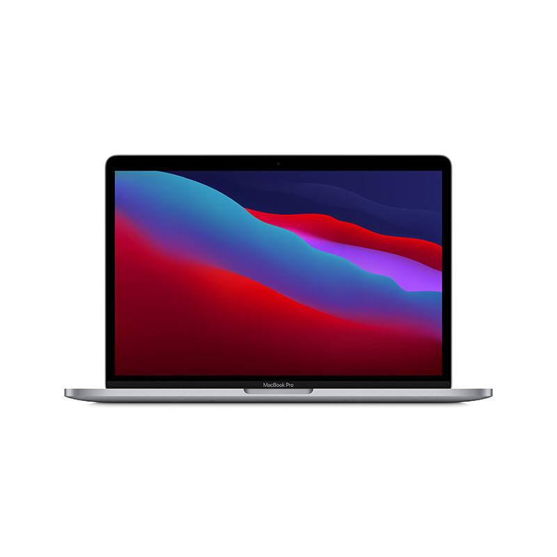 苹果 20年 13寸 MacBook Pro(M1)