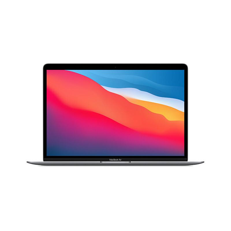 苹果 20年 13寸 MacBook Air(M1)