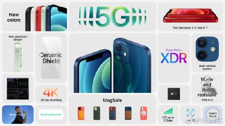 """""""最轻便5G手机""""iPhone 12 mini手机回收价格参考"""