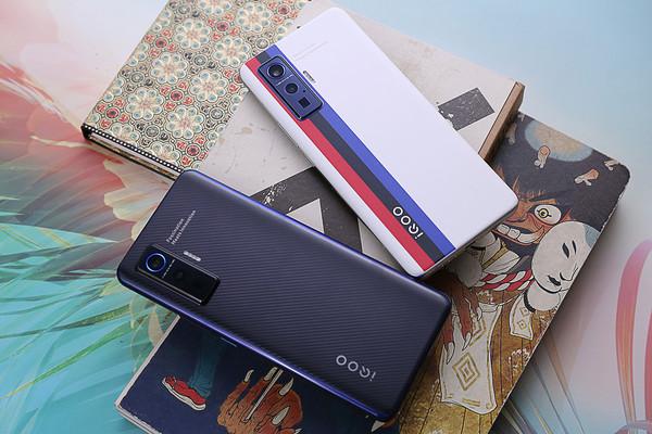 速回收网最新iQOO 5Pro手机回收价格参考