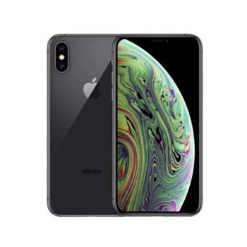 iPhonexsmax 国行 黑色 64g