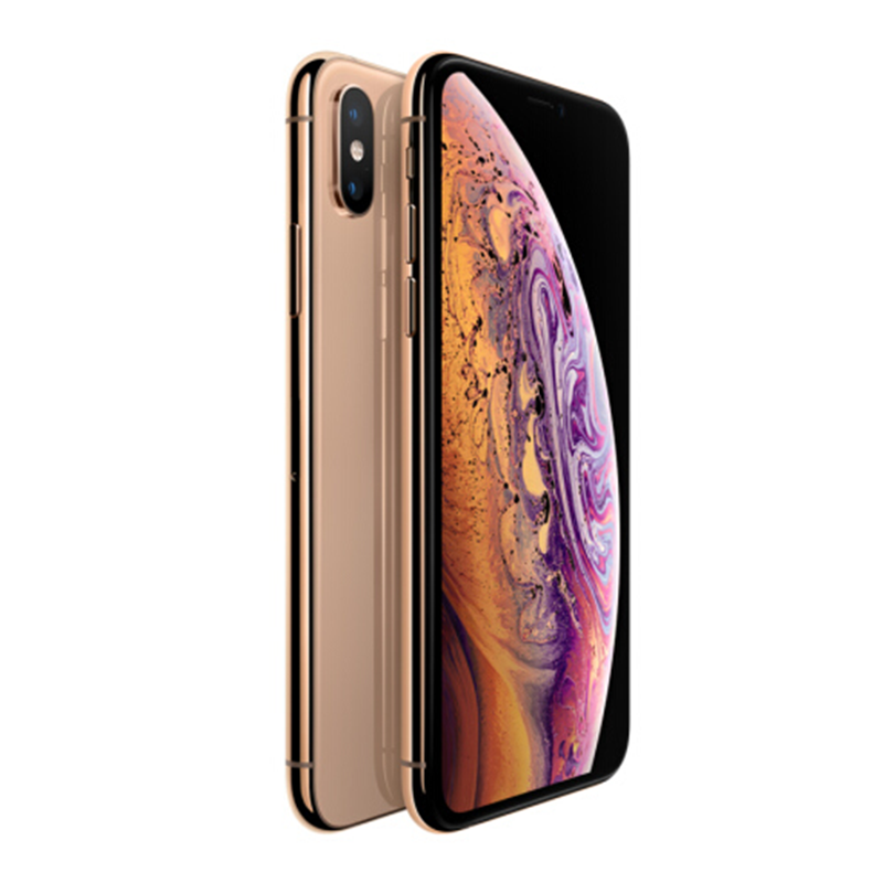 iPhonexs 国行 金色 64g