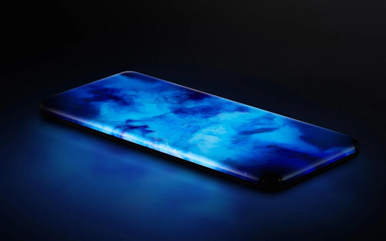速回收·聊数码:大招啊!满身黑科技 小米公布四曲瀑布屏概念手机