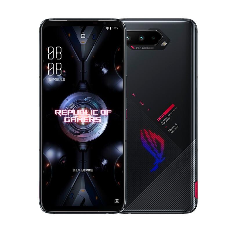 华硕 ROG 游戏手机5