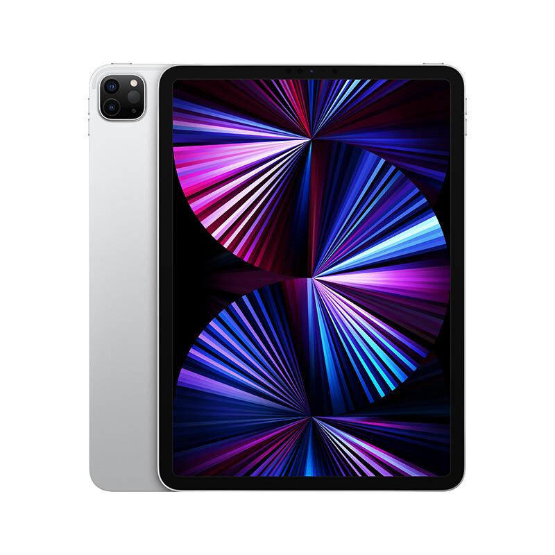 iPad Pro 11寸 第3代 (2021款)