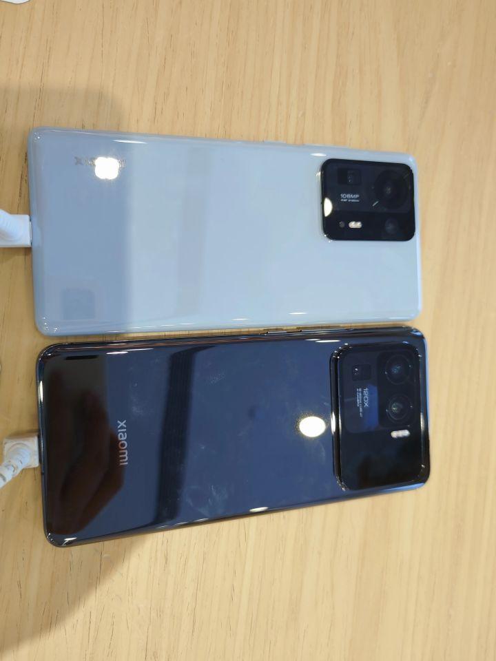 到底選小米MIX 4還是小米11 Ultra?手機速回收有答案