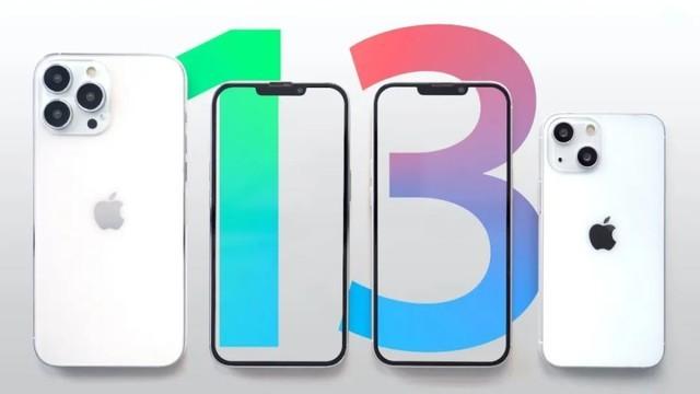 咋苹果变良心了?iPhone13系列售价