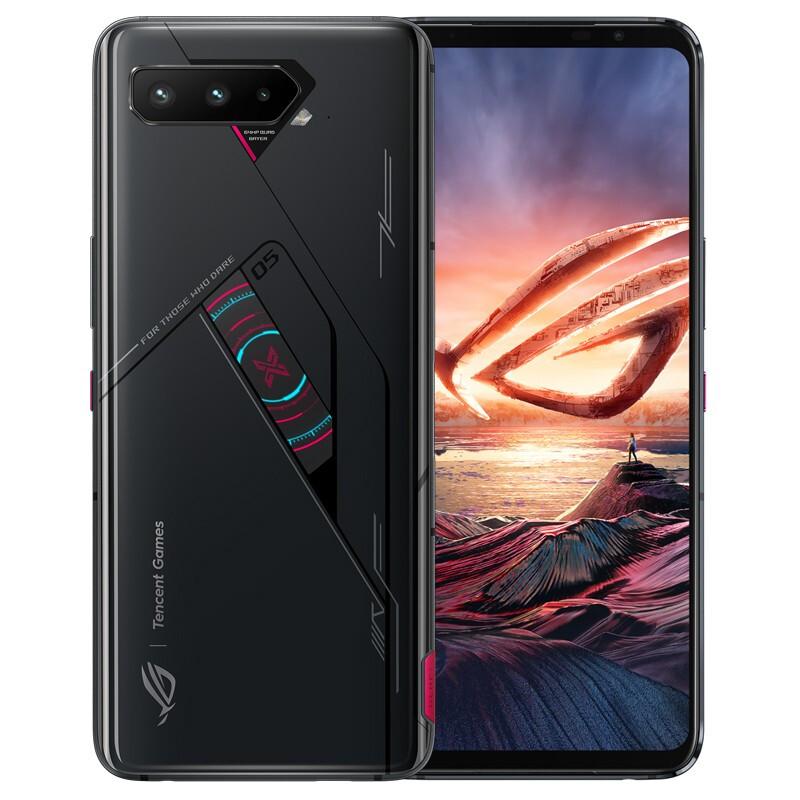 华硕 ROG 游戏手机5s Pro