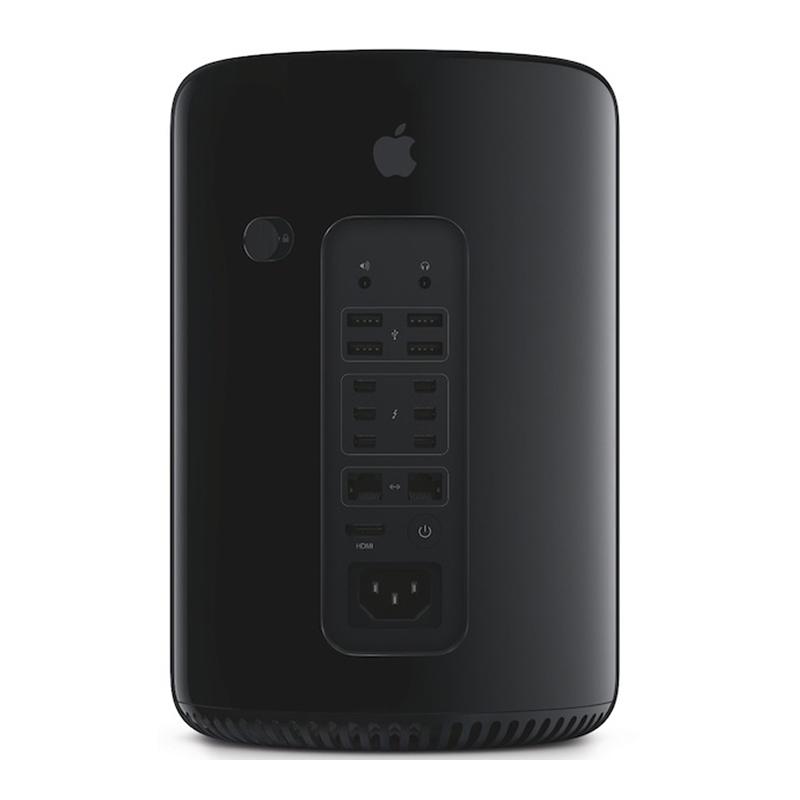 Apple Mac Pro MD878CH/A