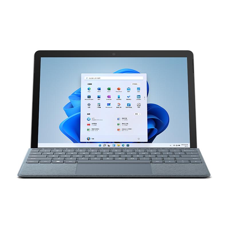 微软 Surface Go 3